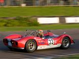 McLaren M1A 1964–65 images