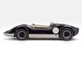 McLaren M1A 1964–65 photos