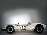 McLaren M1A 1964–65 pictures