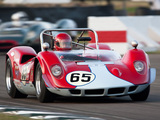 McLaren M1A 1964–65 wallpapers