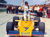McLaren M16C Indy 500 Race Car 1973–74 images