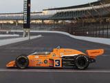 McLaren M16C Indy 500 Race Car 1973–74 photos
