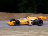 McLaren M16C 1973 pictures