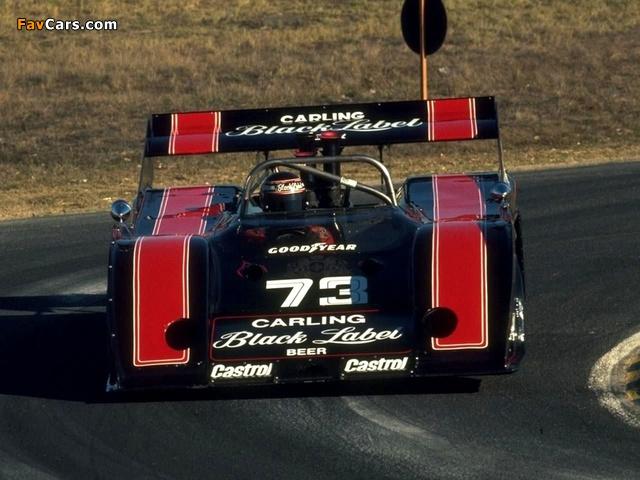 Photos of McLaren M20 Group 7 Sports Prototype 1972 (640 x 480)