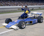 McLaren M24 Indy 500 Race Car 1977 wallpapers