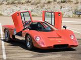 McLaren M6 GT 1970 photos