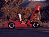 McLaren M6 GT 1970 pictures