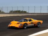 Photos of McLaren M6 GT 1970