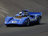 Pictures of McLaren M6 A3 1967