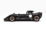 Pictures of McLaren M6B 1968