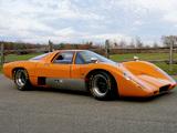 McLaren M6 GT 1970 wallpapers