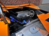 Images of McLaren M8E 1971–73