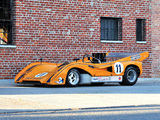 Images of McLaren M8E 1971–73