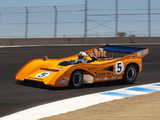 McLaren M8F 1971–72 photos