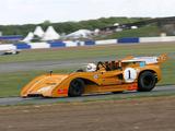 McLaren M8F 1971–72 pictures