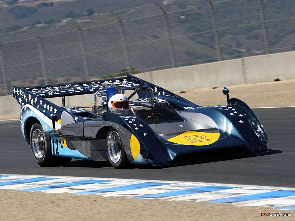 Mclaren X 1 >> McLaren M8 pictures (1024x768)