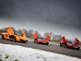 Images of McLaren MP4-12C