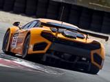 Images of McLaren MP4-12C GT3 2011