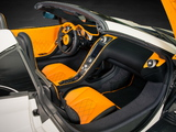 Images of Gemballa GT Spyder 2013