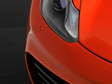 McLaren MP4-12C Prototype 2009–10 wallpapers