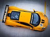 McLaren MP4-12C GT3 2011 pictures