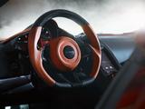 Mansory McLaren MP4-12C 2012 photos