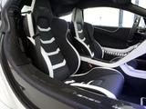 FAB Design McLaren MP4-12C Terso 2012 pictures