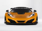 McLaren MP4-12C GT3 Can-Am Edition Concept 2012 pictures