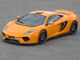 FAB Design McLaren MP4-12C Chimera 2013 images