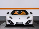 Gemballa GT Spyder 2013 pictures