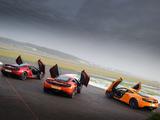 McLaren MP4-12C images