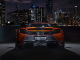 Photos of Vorsteiner McLaren MP4-12C 2013