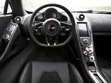Pictures of McLaren MP4-12C 2011–14