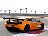 McLaren MP4-12C GT Sprint 2013 wallpapers