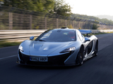 McLaren P1 2013 photos
