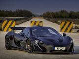 McLaren P1 2013 pictures