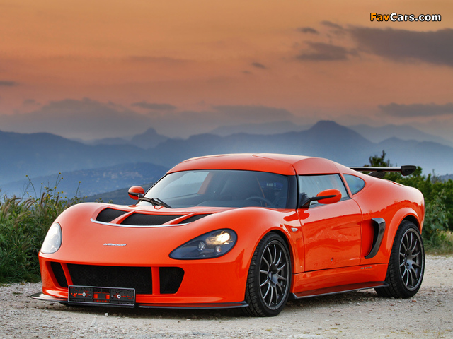Pictures of Melkus RS2000 GTS 2011 (640 x 480)
