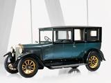 Mercedes-Benz 10/30 HP 1923 wallpapers