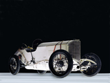 Mercedes 115 HP Grand Prix Racing Car 1914 pictures
