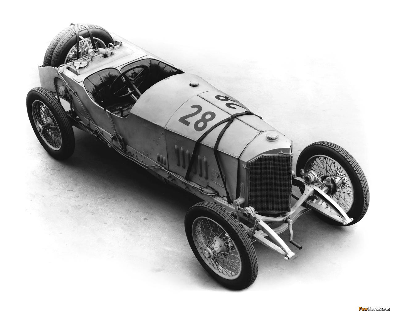 Mercedes 115 HP Grand Prix Racing Car 1914 wallpapers (1280 x 1024)