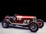 Images of Mercedes 120 HP Targa Florio Race Car 1924