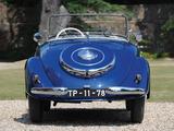 Images of Mercedes-Benz 170 V Cabriolet A (W136I) 1935–42