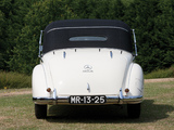 Images of Mercedes-Benz 170 S Cabriolet A (W136IV) 1949–51