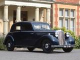 Images of Mercedes-Benz 170 DS Limousine (W191D) 1952–53
