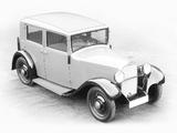 Mercedes-Benz 170 Limousine (W15) 1931 pictures