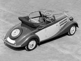 Mercedes-Benz 170 V Cabriolet A (W136I) 1935–42 images