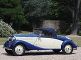 Mercedes-Benz 170 V Cabriolet A (W136I) 1935–42 photos