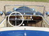 Mercedes-Benz 170 V Cabriolet A (W136I) 1935–42 pictures