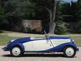 Mercedes-Benz 170 V Cabriolet A (W136I) 1935–42 wallpapers