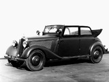 Mercedes-Benz 170 D OTP (W136VID) 1951–52 pictures